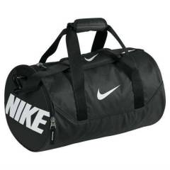 NIKE TEAM TRAINING SMALL S�YAH SPOR �ANTA