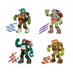 Ninja Turtles F�rlat�c� Fig�r