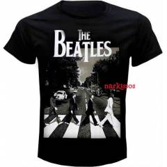 The Beatles B�y�k Geni� Beden Ti�ort  2xl