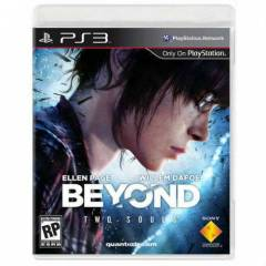 Beyond Two Souls T�rk�e PS3 Oyunu T�TANSGAMES