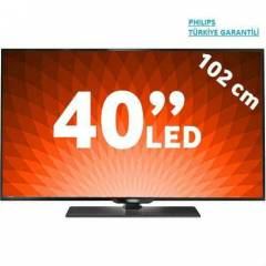 PHILIPS 40PFK4309 LED TV 40 102cm Full HD 100HZ