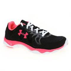 Under Armour W Micro G Engage Kad�n Spor Ayakkab