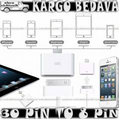 APPLE iPHONE 5 - �PAD LiGHTNiNG 30 PiNe �EV�R�C�