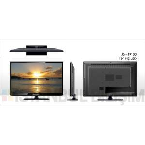 Jameson js-19100 19 in� HD ready LED TV