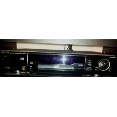 Philips DVD Player DVD950