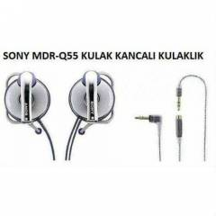 Sony MDR-Q55 Kancal� Twin Turbo Kulakl�k