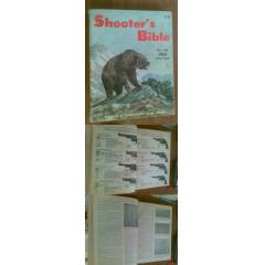 SHOOTER'S BİBLE NO55 1964