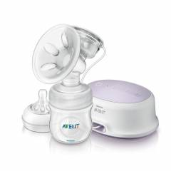 Philips Avent Natural G���s Pompas� Elektronik