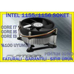 1155 i7 ��LEMC� FAN CPU FAN PLATOON CPU SO�UTUCU