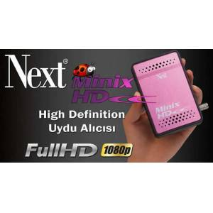 FULL HD next - C max M�N� UYDU ALICISI 3D UYUMLU