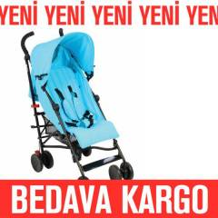 KRAFT HAWA� BASTON BEBEK ARABASI MAV� 2014