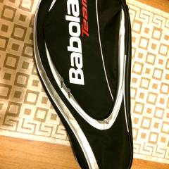 BABOLAT TEAM TEN�S �ANTASI 3 G�ZL�