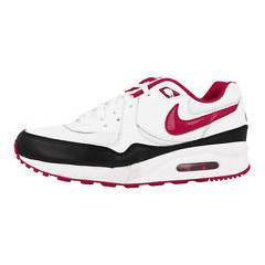 WOMENS AIR MAX 1 ESSENTIAL WHITE FUCHSIA