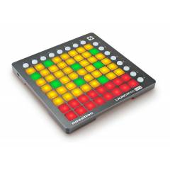 Novation Launchpad Mini USB Midi Controller for