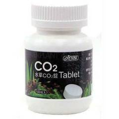 �sta Co2 Tablet Karbondioksit 100 tablet