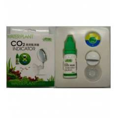 Ista CO2 Indicator Co2 G�stergesi