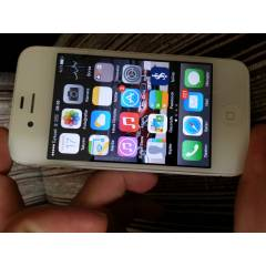 Beyaz inci iphone 4 16gb satiliktir