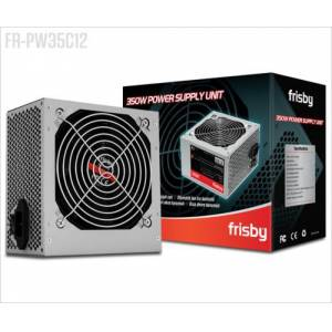 FRISBY FR-PW35C12 POWER SUPPLY 350W