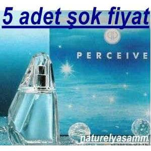 AVON PERCEIVE BAYAN PARF�M� 50 ML. �OK F�YAT !!!