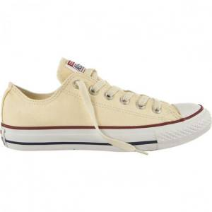 CONVERSE ALL STAR M9165C KREM KISA YEN� SEZON
