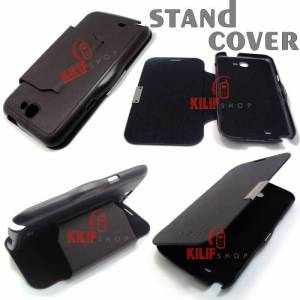 Samsung Galaxy Note 2 N7100 Magnetic Stand Cover