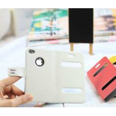iPhone 4S K�l�f table talk ultra ince CASE