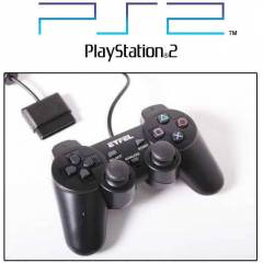 EKONOM�K PLAYSTAT�ON PS2 OYUN KOLU EYM-706 16,90