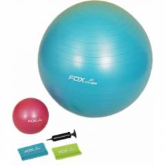 FOX FITNESS P�LATES SET� TOP / M�N� TOP / BANT