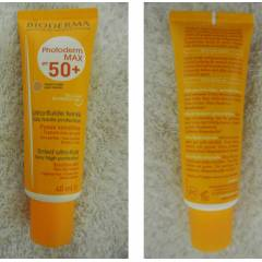 bioderma photoderm max spf 50+ tinted ultra