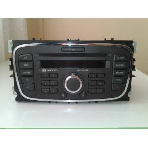 ORJ�NAL FORD OTO TEYP 6000 CD