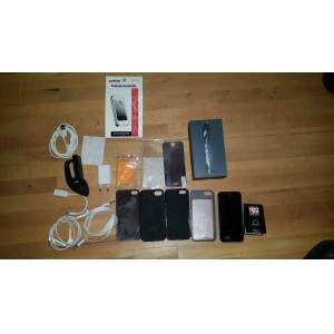 Apple �phone 5 16GB (GENPA) + HED�YELER