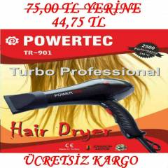 F�n Makinesi Tr-901 Turbo Professional (S�PER)