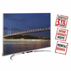 VESTEL 55PF9090 140 EKRAN 3D SMART600 HZ LED TV