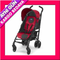 YEN� Chicco Lite Way Baston Puset