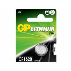 GP-Lityum CR1620