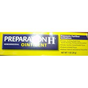 Preparation H Hemoroid, Basur Kremi 28 gr