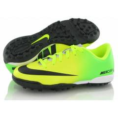 NIKE 573875-703 JR MERCURIAL VORTEX