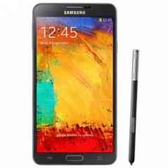 Samsung N9000 Galaxy Note3 32GB - Jet Siyah