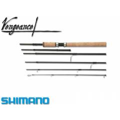 SHIMANO VENGEANCE STC SPIN KAMI� 2,70-3,00 MT