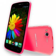 General Mobile DISCOVERY-PINK-16 ��FT HATLI 8MP