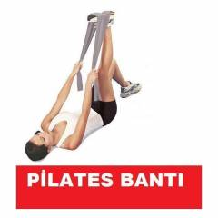 Pilates Band� Plates Bant� Pilates Bant 120 Cm