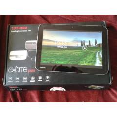 TOSHIBA excite pure AT10-A-104 10.1 Tablet g�m��