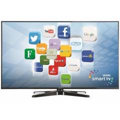 Vestel 50PF7175 Smart Uydu Al�c�l� 400 hz LED Tv