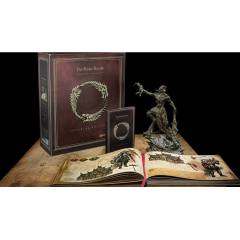 ELDER SCROLLS ONLiNE COLLECTORS EDITION IMPERIAL