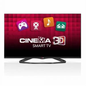 LG 42LA660S Full HD Led Tv (3D-Smart-Uydulu)