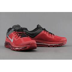 Nike Air Max Unisex Spor Ayakkab� - Gym Red
