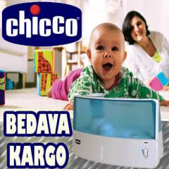 Chicco Comfort Neb So�uk Buhar Makinesi KARGOSUZ
