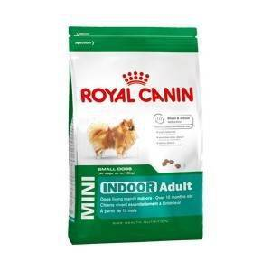 Royal Canin Dogs Mini Adult Indoor Evden ��kmaya