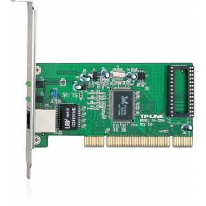 TPLINK TG-3269 32bit Gigabit PCI Network Adapt�r