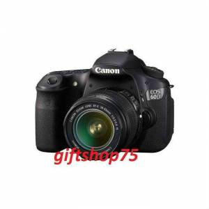 CANON EOS 60 D 18-55 IS KIT